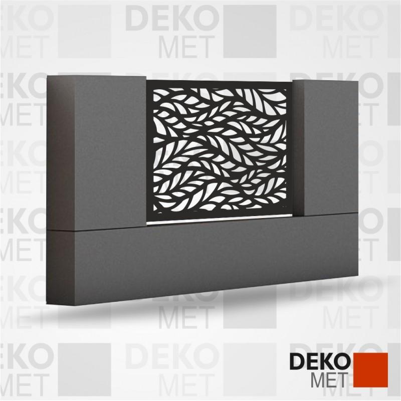 PANOU METALIC GARD DIN TABLA PERFORATA - GDM05